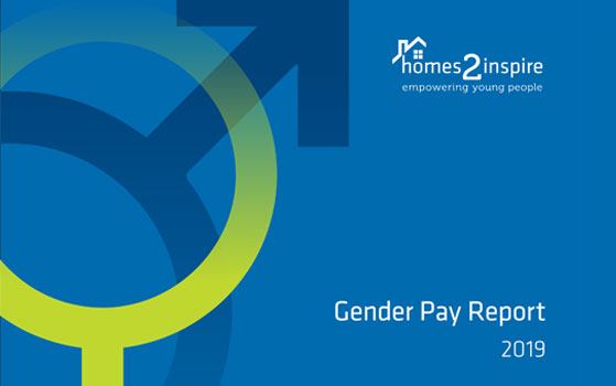 Homes 2 Inspire Gender Pay Report 2019